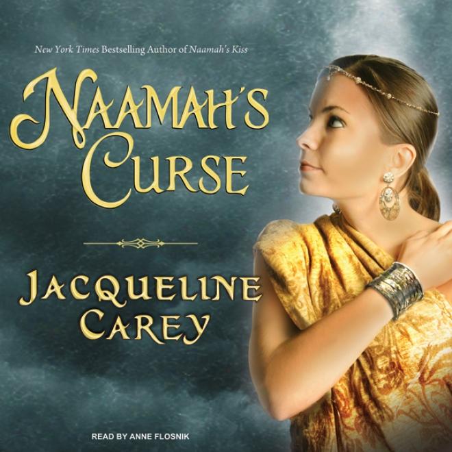 Naamah's Curse (unabridged)