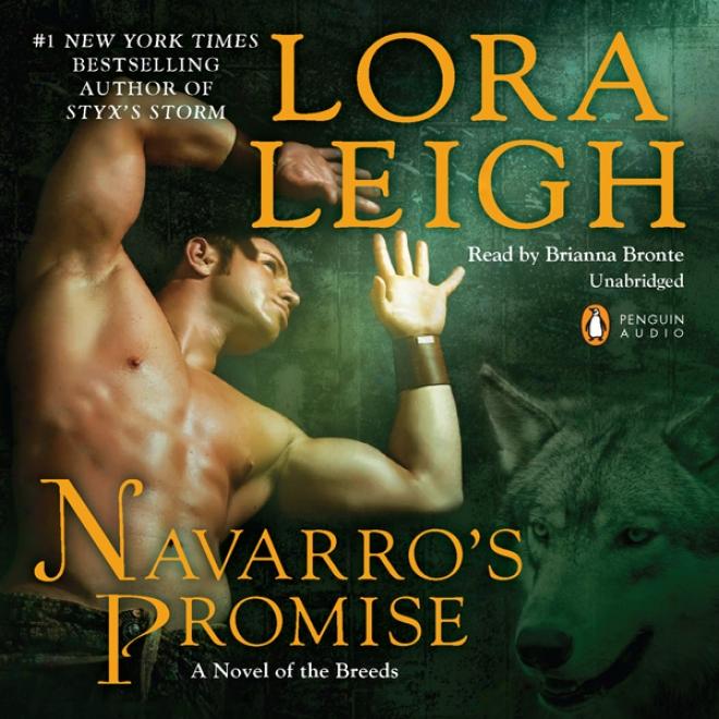 Navarro's Promise (unaridged)