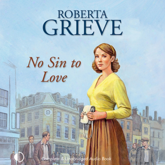 No Sin To Love (unabridged)