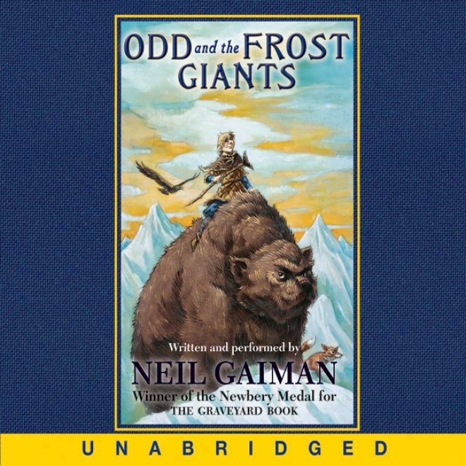Odd And The Frost Giants (unabridged)