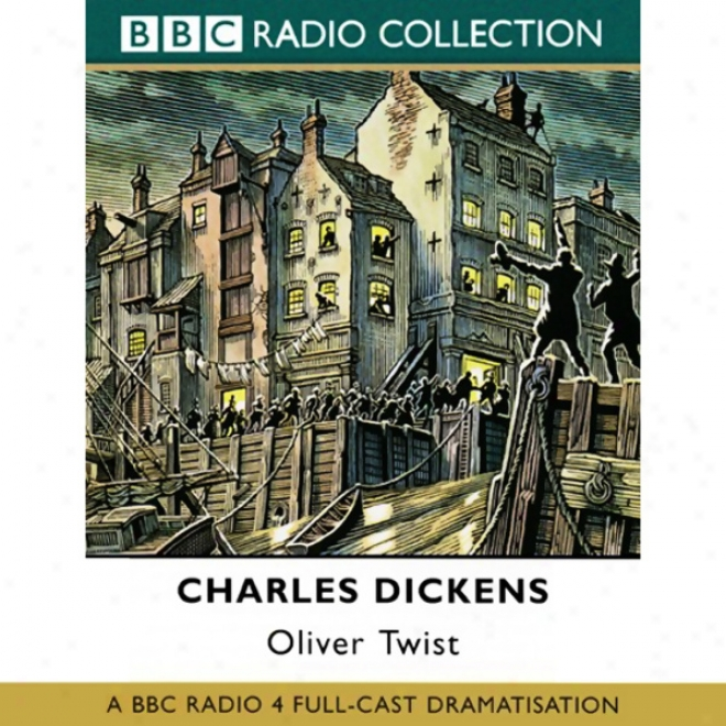 Oliver Twist (dramatised)