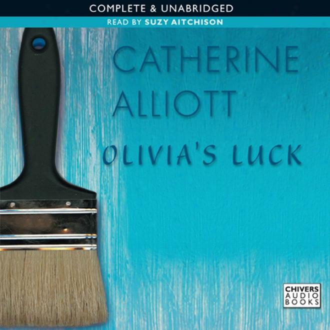 Olivia's Luck (unabriged)