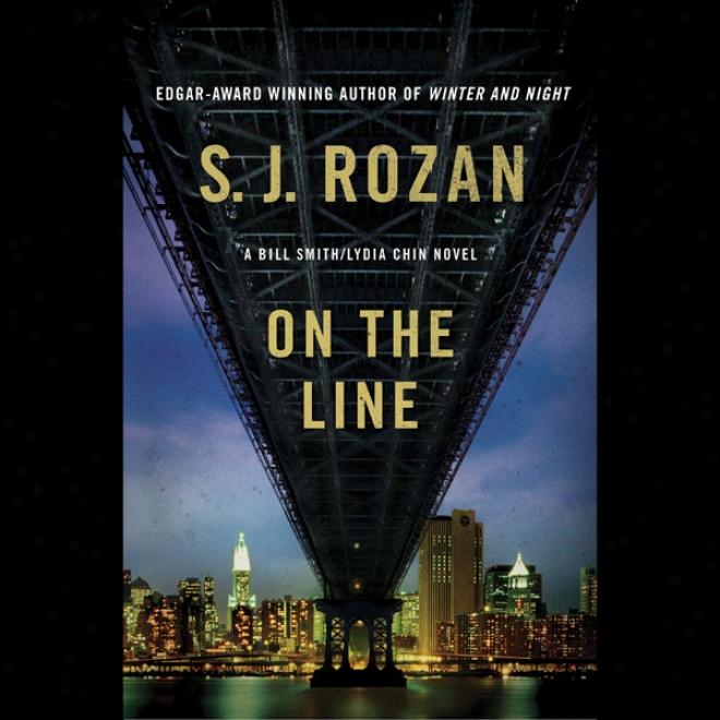 On The Line (unabridged)