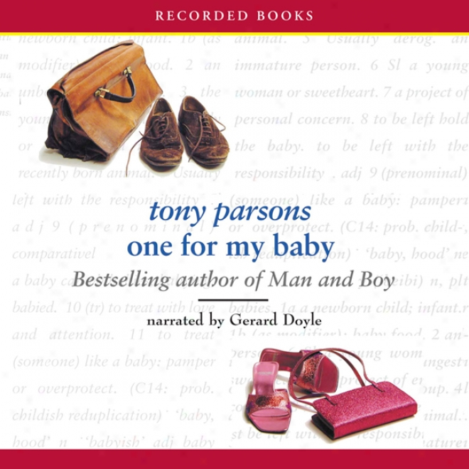 One For My Baby (unabridged)