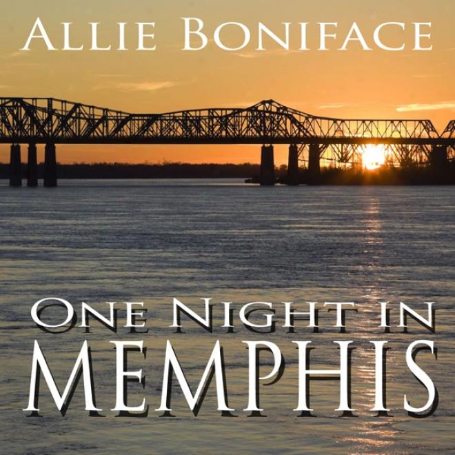 One Night In Memphis (unabridged)