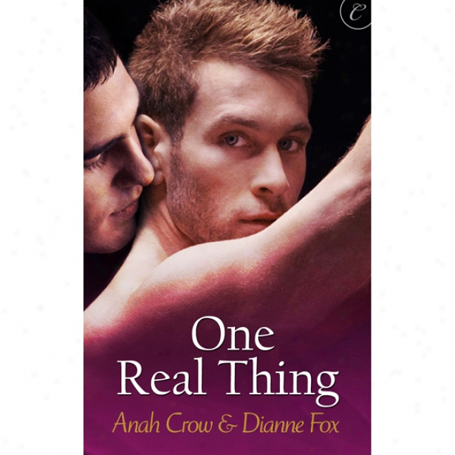One Real Thing (unabridged)