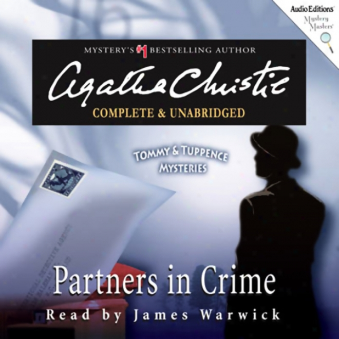 Partners In Crime: A Tommy & Tuppence Secret (unabridged)
