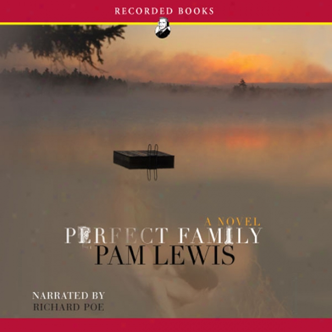 Perfect Family (unabridged)