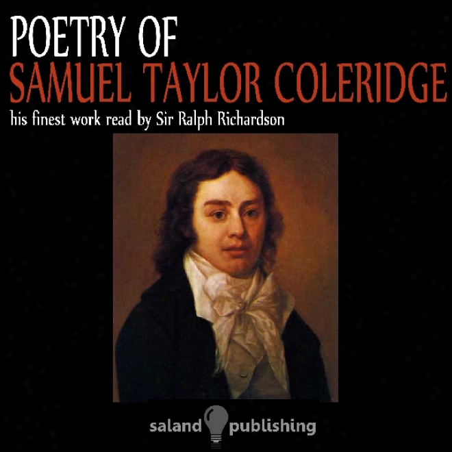 Poetry Of Coleridge (unabridged)