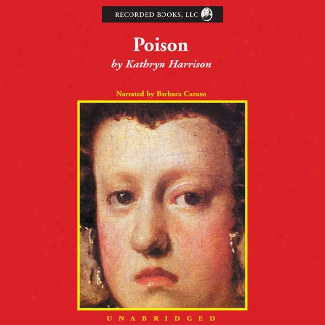 Poison (unabridged)