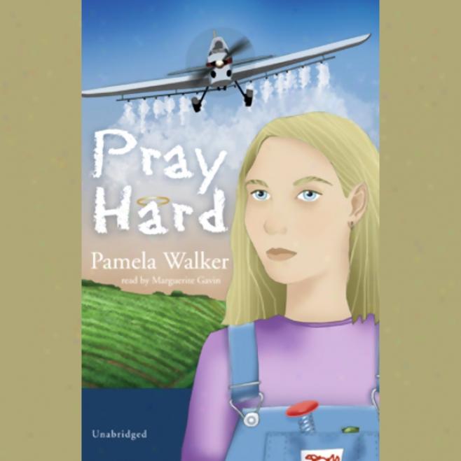 Pray Hard (unabridged)