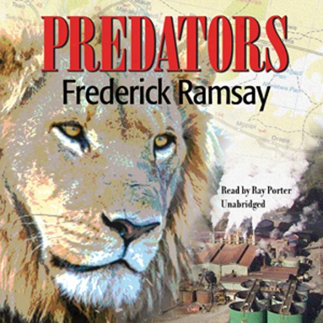 Predators (unabridged)