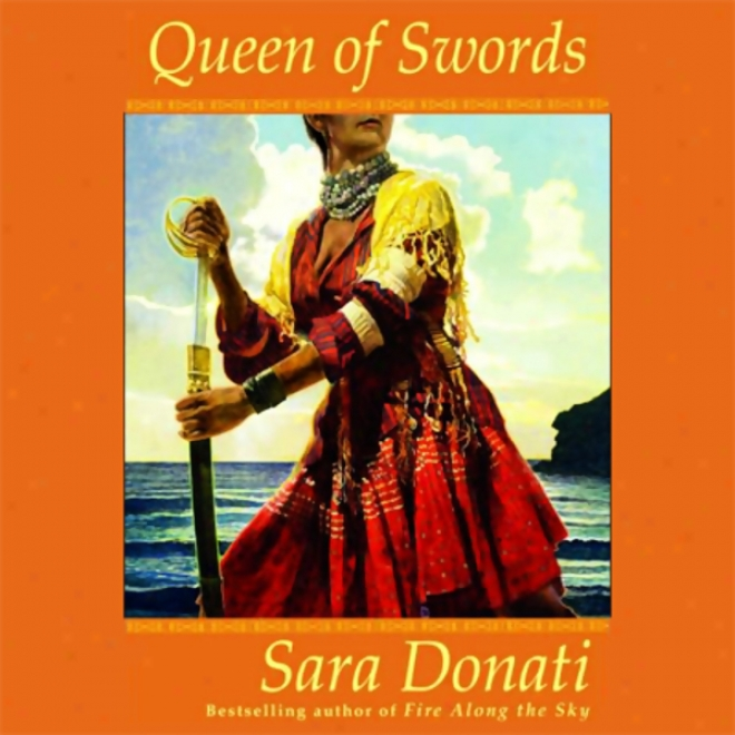 Queen Of Swords (unabridged)