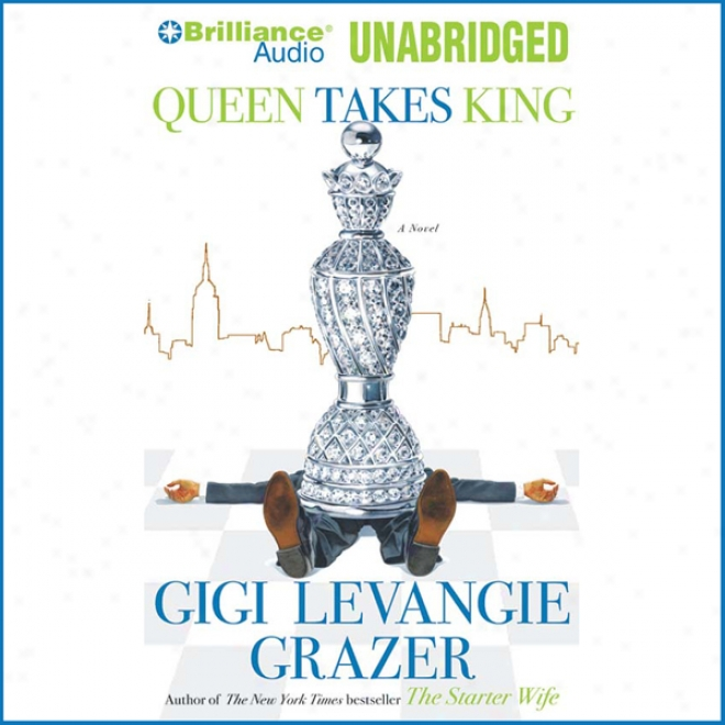 Queen Takes King (unabridged)