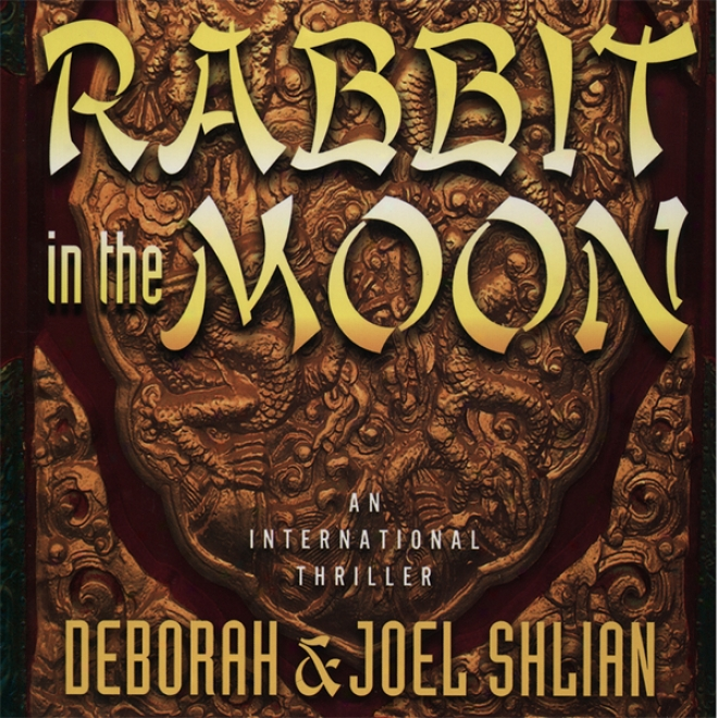 Rabbit In The Moon (unabridged)