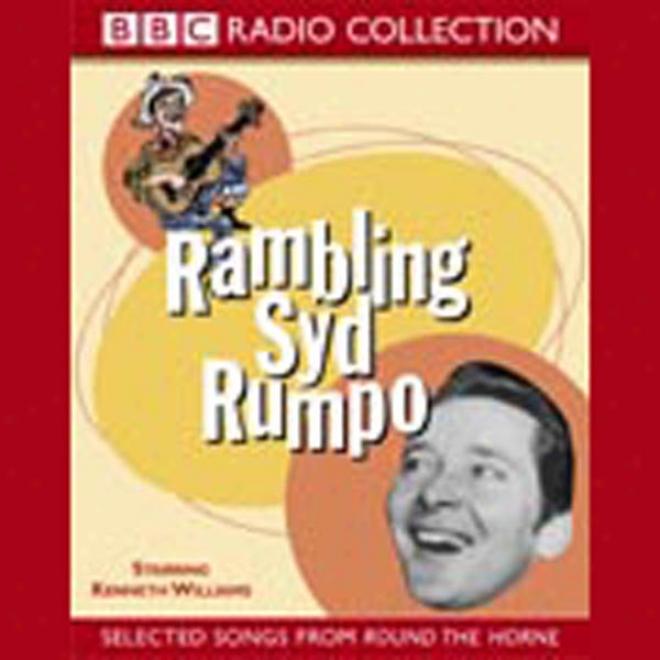 Rambing Syd Rumpo