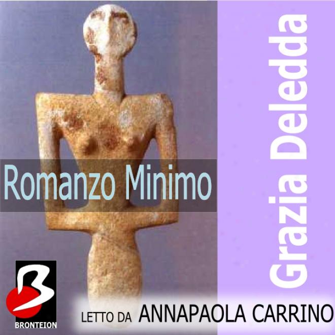 Romanzo Minimo (unabridged)