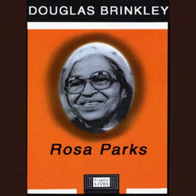 Rosa Parks (unabridged)
