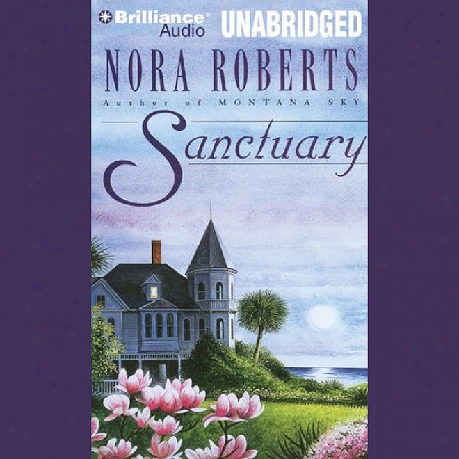Sanctuary (unabridged)