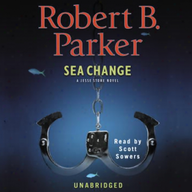 Sea Change (unabridged)