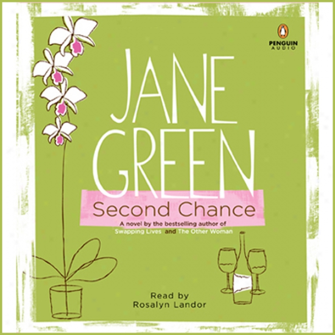 Second Chance (unabridged)
