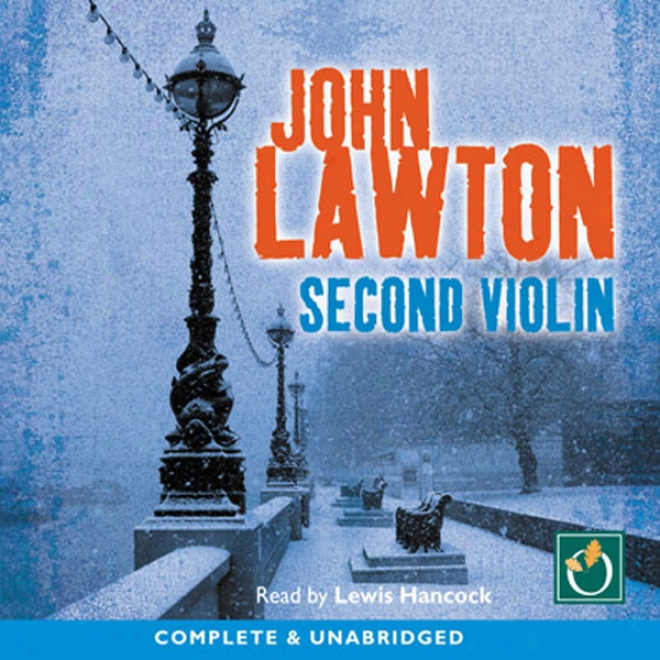 Second Violin: An Inspector Troy Thriller (unabridged)