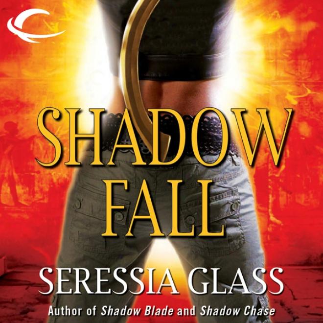 Shadow Fall: Shadowchasers, Book 3 (inabridged)