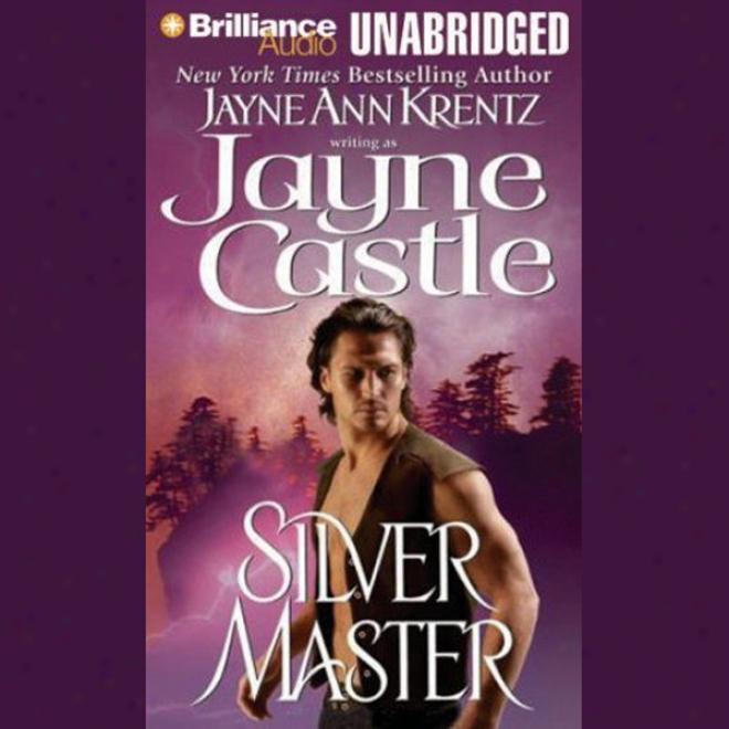 Silver Master (unabridged)