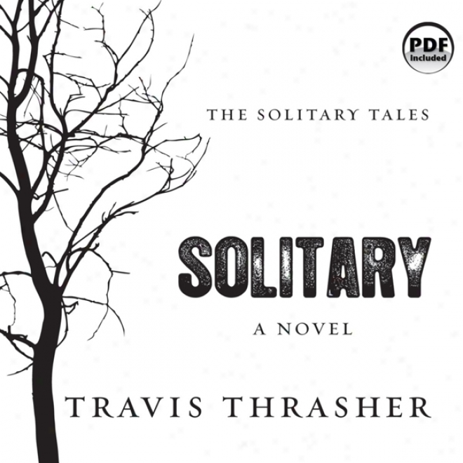 Solitary: The Solitayr Tales, Book 1 (unabridged)