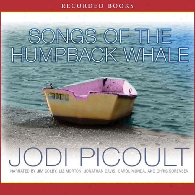 Songs Of The Humpback Whale (unabridged)