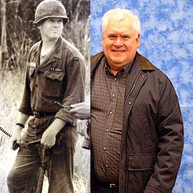 Spiritual Reflections From Combat: The Bill Schiebler Story