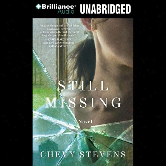 Still Missing (unabridged)