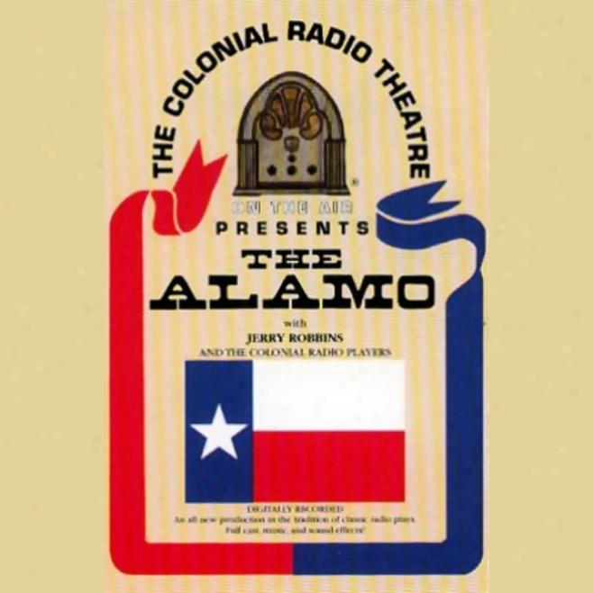 The Alamo (darmatized)