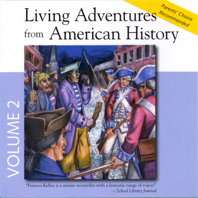 The American Revolution: The Life And Timess Of George Washington