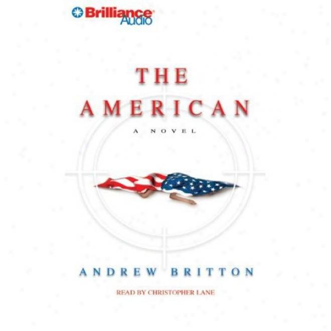 The American: Ryan Kealey #1 (unabridged)