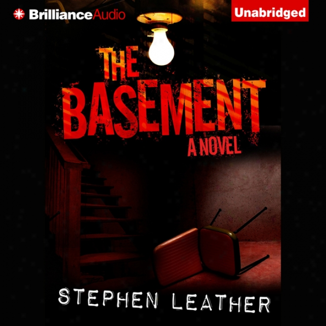 The Basement (unabridged)
