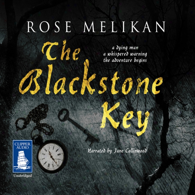 The Blackstone Key (unabridged)