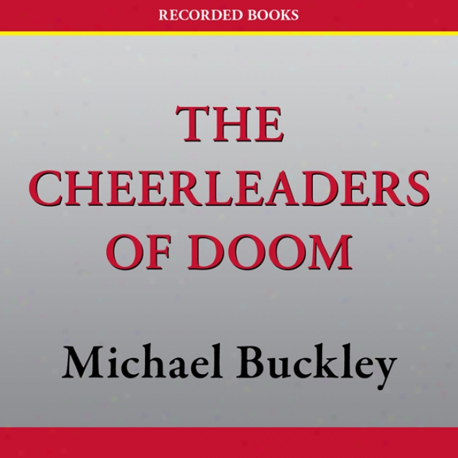 The Cheerleaders Of Doom: N.e.r.d.s., Main division 3 (unabridged)
