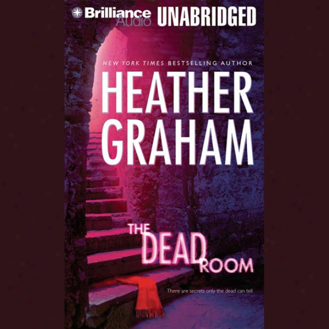 The Dead Room (unabridged)