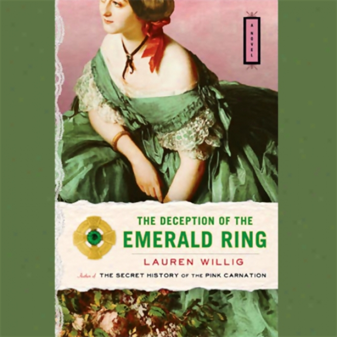The Deception Of The Emerald Ring (unabridged)