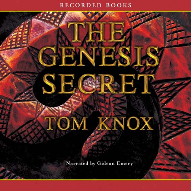 The Genesis Secret (nuabridged)