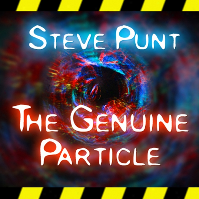 The Genuine Particle (unabridhed)