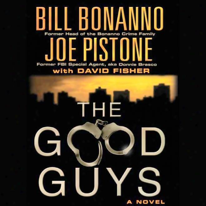 The Good Guys (unabridger)