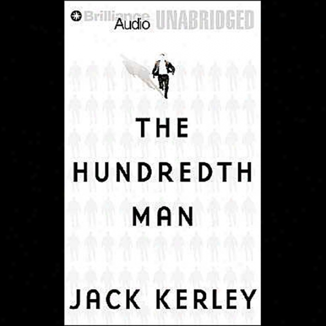 The Hundredth Man: Carson Ryddr/harry Nautilus #1 (unabridged)