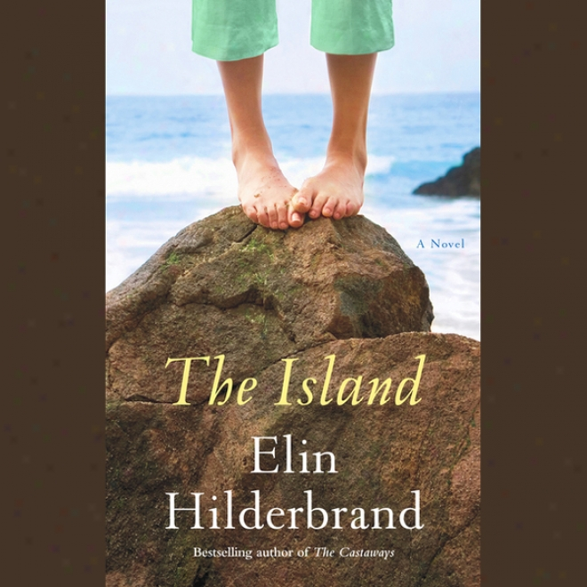 The Island: A Novel (unabridged)