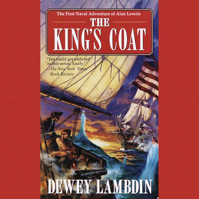 The King's Coat (unabridged)