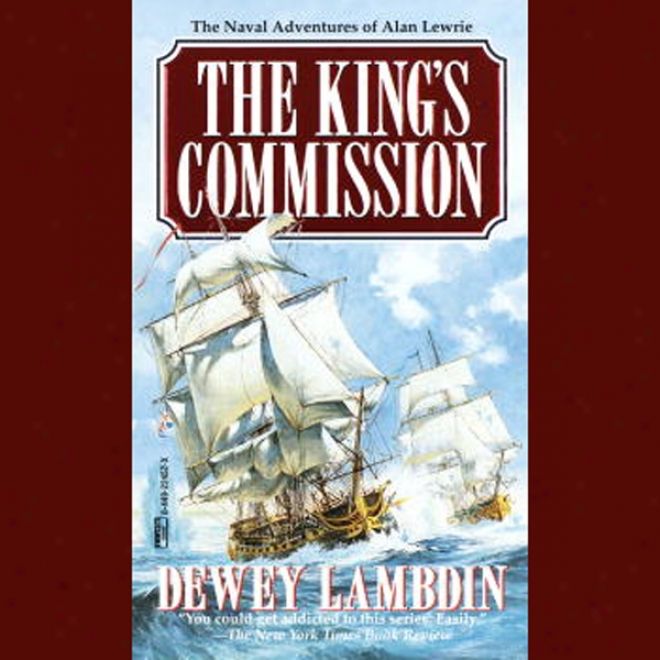 The King's Commission (unabridged)