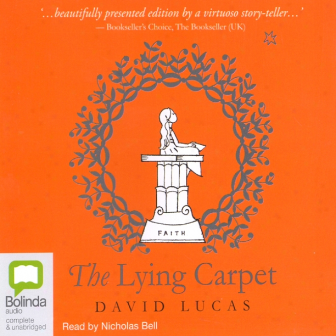 The Lying Carpet (unabridged)
