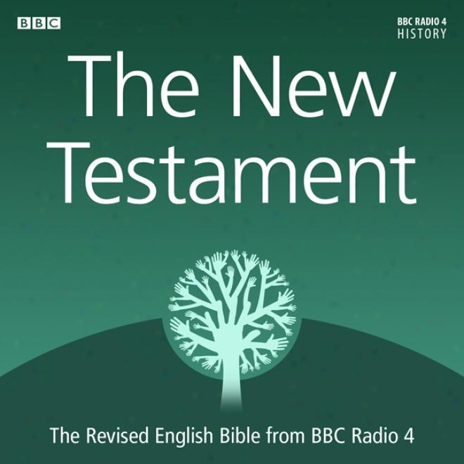 The New Testament: The Revelation Of John