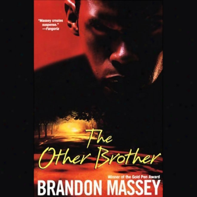 The Other Brother (unabridged)